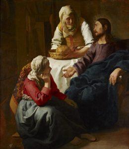 Marta en Maria