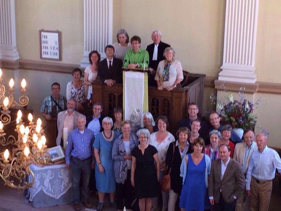 Convent van Predikanten